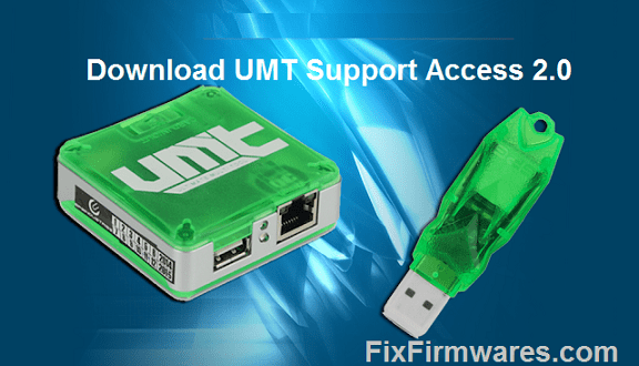 UMT SUPPORT | UMT Support Access 2 0 Download