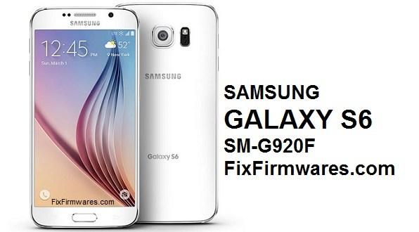 Samsung DRK Repair File | SM-G920F Dm_Verification File Free