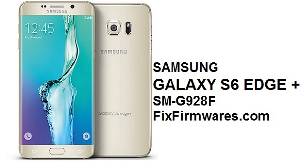 Samsung DRK Repair File | SM-G928F 6 0 1 Dm_Verification