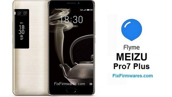 Meizu Pro 7 Plus | Firmware | Download Meizu Official Firmwares