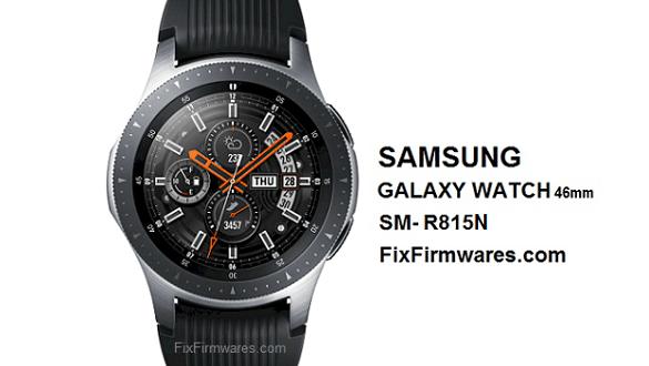 Samsung Watch (