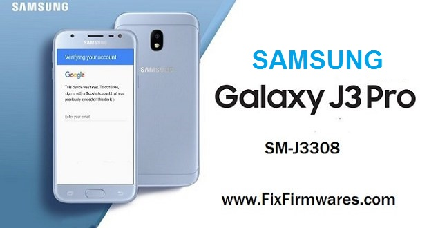 Download | Samsung Galaxy J3 2017 | SM-J3308 Fully Fixed Rom