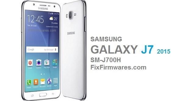 SAMSUNG FIRMWARE | SM-j700H Official Firmware - Fix Firmwares