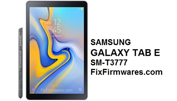 SAMSUNG FIRMWARE | SM-T3777 Official Firmware-Download Free