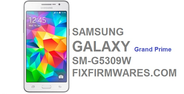 CF Auto Root | SM-G5309W Samsung One Click Root File