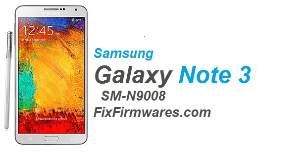 CF Auto Root | SM-N9008 Samsung One Click Root File