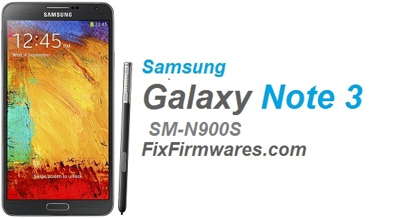 CF Auto Root | SM-N900S Samsung One Click Root File
