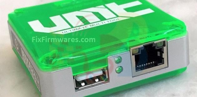 UMT Dongle , Ultimate Multi-Tool