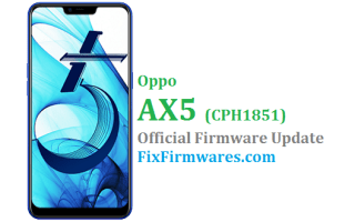 Oppo Firmware Download Archives - Fix Firmwares