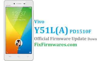 Vivo Stock Rom Archives - Fix Firmwares