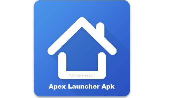 Apex Launcher APK Download