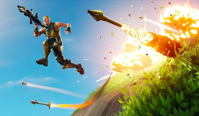 Fortnite Mobile on PC Download
