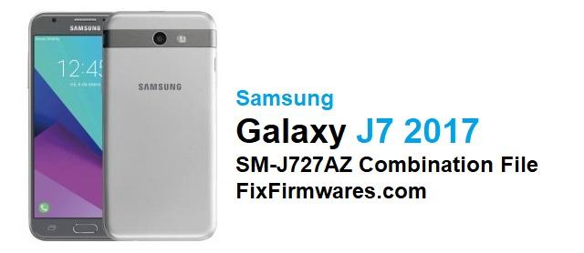 SM-J727AZ combination file FRP