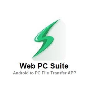Web PC Suite, Android to PC File Transfer APP Download APK