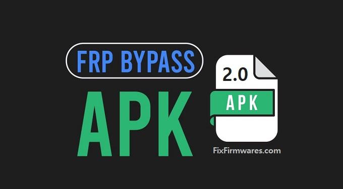 FRP Bypass 2.0 APK Download