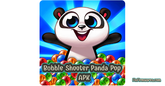 Bubble Shooter Panda Pop APK Free Android Game Download