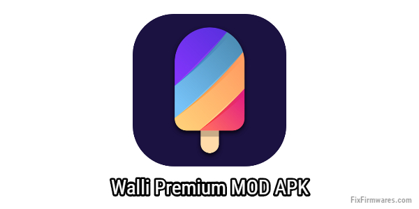 Walli Premium Apk Mod Free