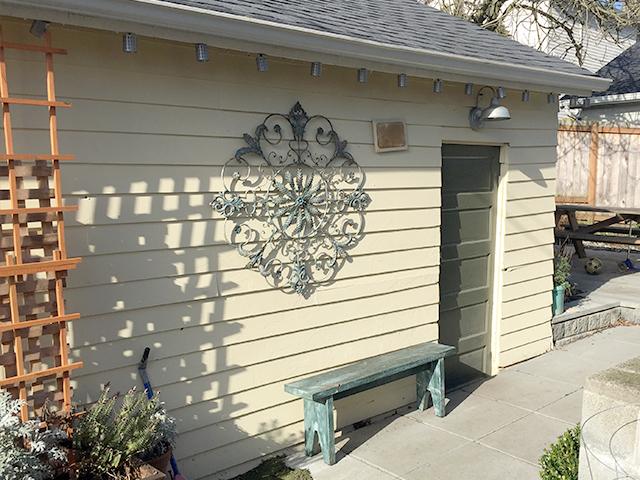 seattle garage renovation