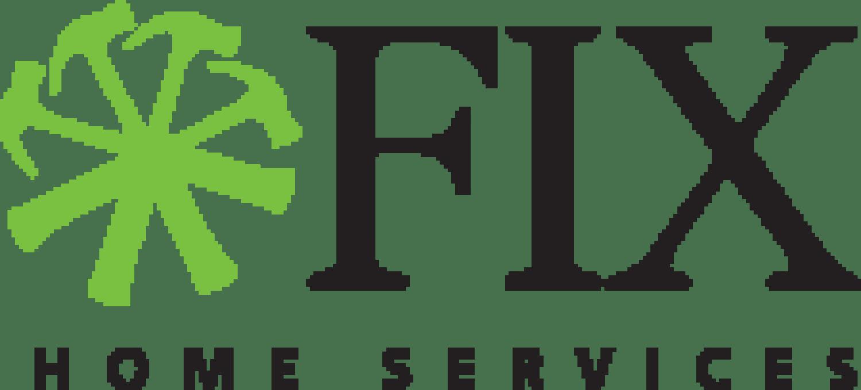 Fix Home Services Logo