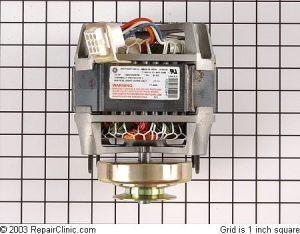 GE TopLoading Washer WCSE3100A Motor Click Fix: A Haiku