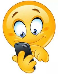 smiley-on-the-phone-400x508