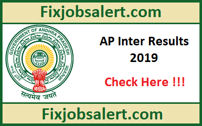 manabadi.co.in AP Inter 2nd Year Result 2019 @ bieap.gov.in Inter 2nd Year Vocational Results