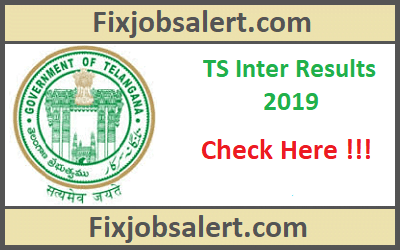 Manabadi.co.in TS Inter 1st Year Results 2019 @ bie.telangana.gov.in