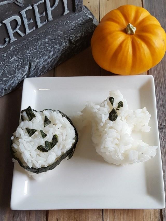 halloween-onigiri