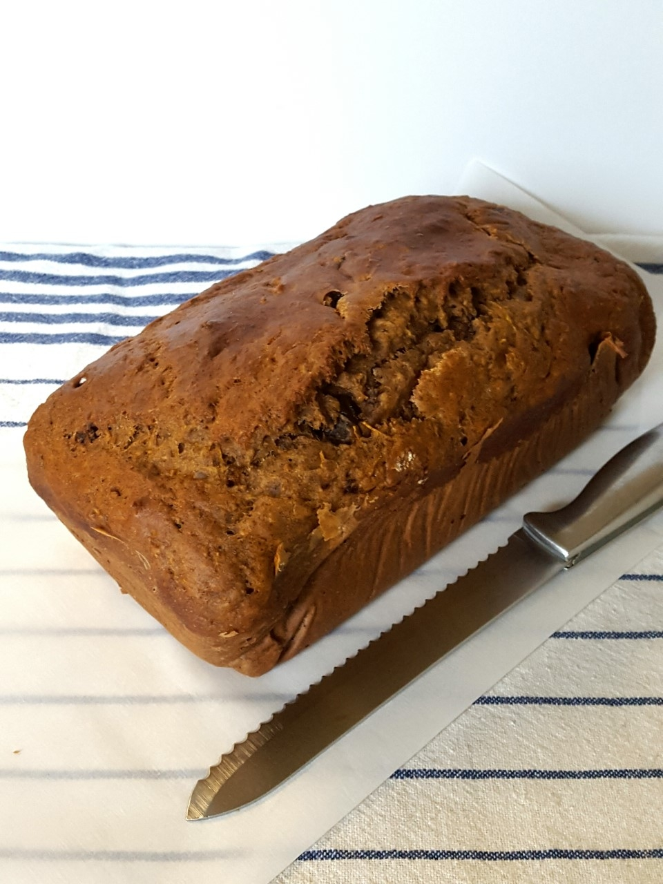 Pumpkin Archives Fix Me A Little Lunch Happy Baby Organic Puffs Combo Apple Broccoli Banana Full Loaf Date Bread