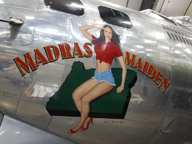 madras-maiden