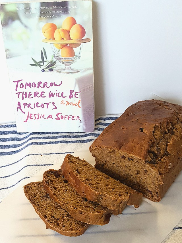 pumpkin-date-bread