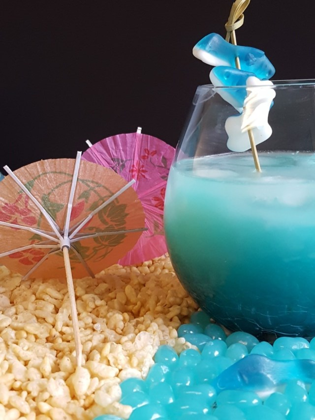 The Storm Cocktail