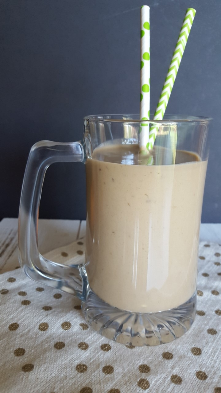 Easy Chocolate Smoothie