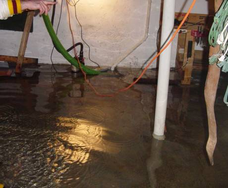 Cracking and Leaking Basement Walls: Causes and Solutions