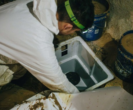 How To Pick A Basement Repair Company For Wet & Leaking Basements