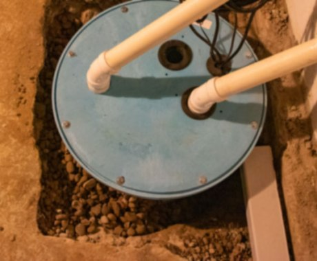 Drainage Systems: Exploring Your Permanent Waterproofing Options