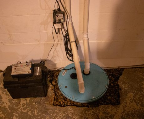 5 Reasons You Need a Battery Backup Sump Pump