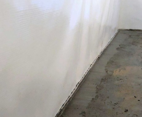 Five Steps and Fixes to Make Before Finishing a Basement