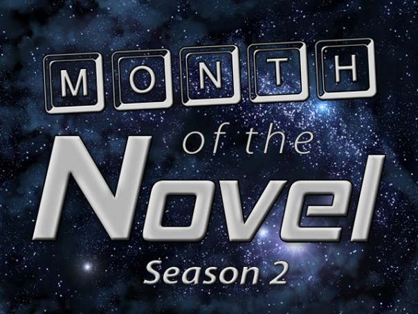 Month of the Novel Season 2