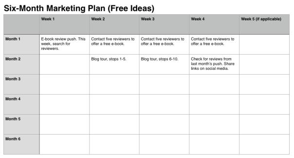 Filled Plan 2