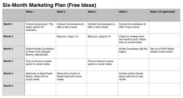Filled Plan 5
