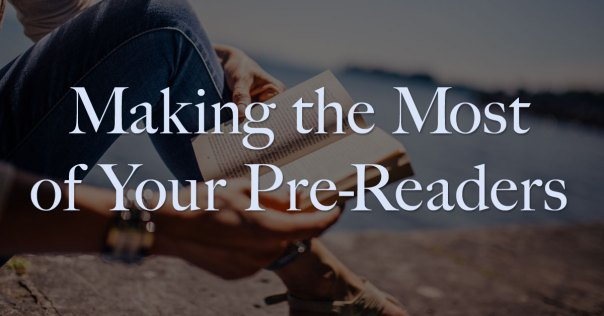 How to Make the Most of Your Pre-Readers