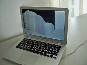 Apple Macbook Pro Cracked Screen Repair