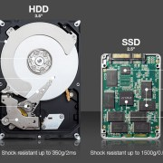 hdd to ssd upgrade improve performance