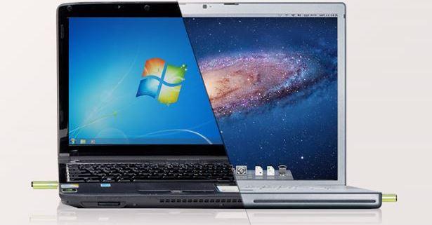 PC and Mac Computer repair Brighton