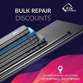 bulk mobile repair discount