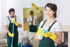 House cleaning service in delhi ncr