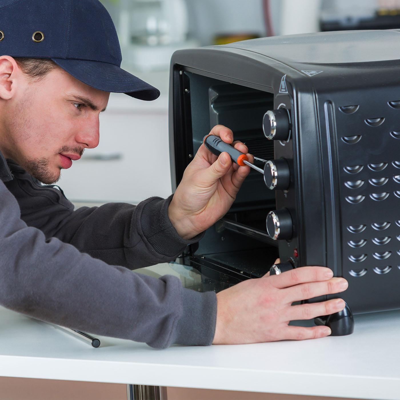 microwave repair toronto low cost