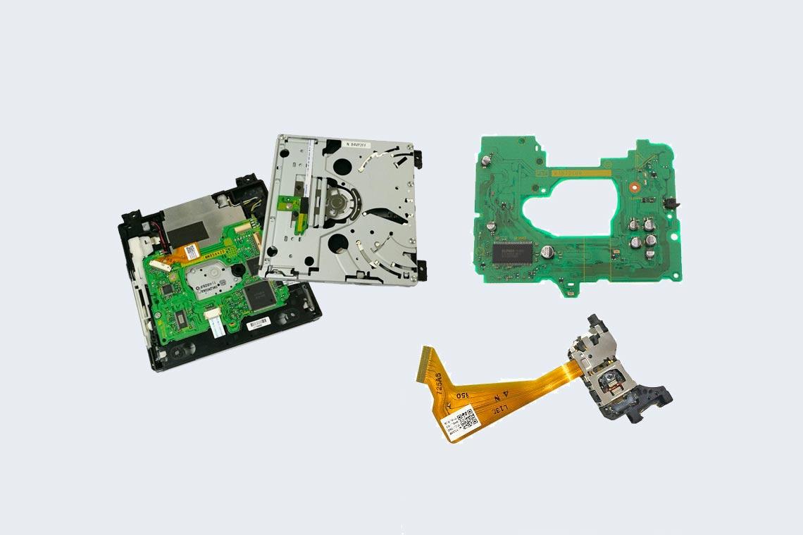 Nintendo Switch Repair Dubai