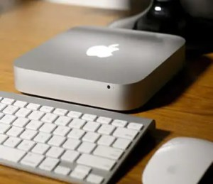 Conserto de Mac mini